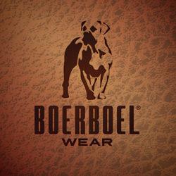 Arikaans.com Boerboel