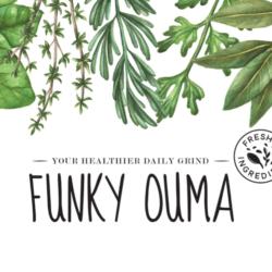 Arikaans.com Funky Ouma