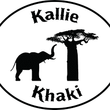 Arikaans.com Kallie Khaki