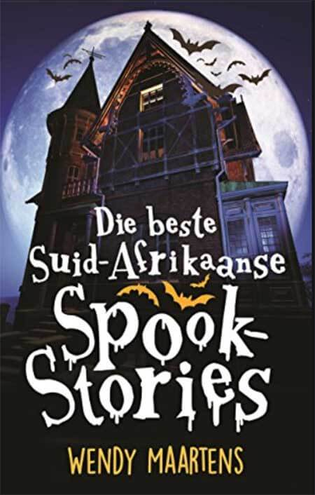 Kinders-spookstories