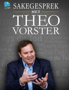 'n Nuwe jaar op kykNET Theo-Vorster