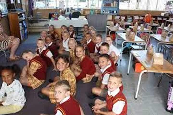 Haal die onsekerheid uit jou kind se eerste skooldag – ons gee wenke