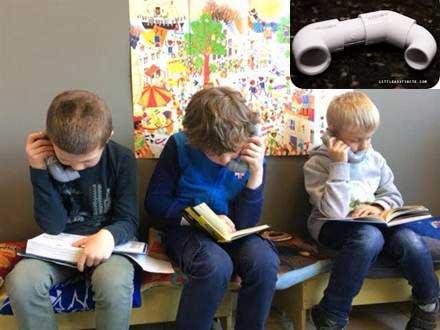 Hulp vir onnies – Hoe gemaak met die anderster kind in die klas?
