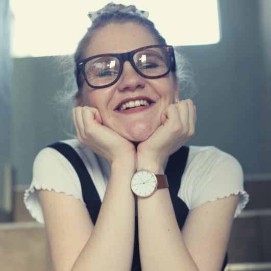 Nicolette blog-studeer