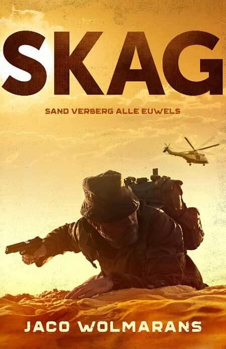 Skag-boek
