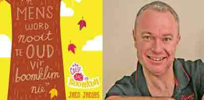 Aan die woord - Jaco Jacobs – die geheim van 'n goeie kinderboek