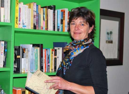 Annemarie van der Walt se Soebatsfontein op die planke