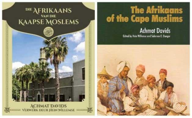 Die Afrikaans van die Kaapse Moslems …