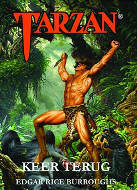 Ek Tarzan. Jy Jane.