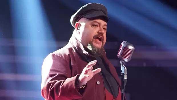 The Voice SA se Fatman het 'n nuwe album op die rak