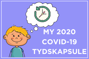 Covid-19 Tydskapsule