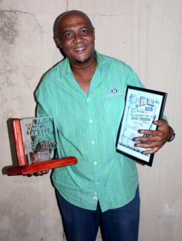 Verskilmakers in die Afrikaanse vermaakbedryf