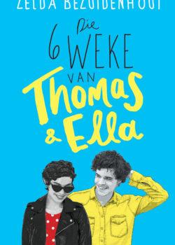 Lapa Boekrak 6 weke van Thomas en Ella