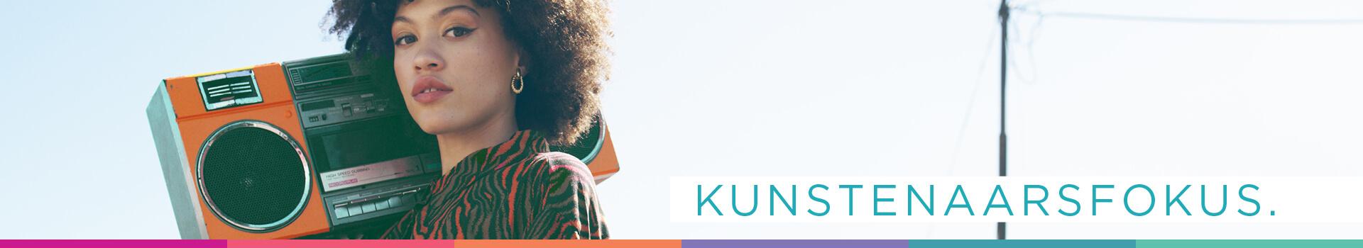 Afrikaans.com Kunstenaarsfokus