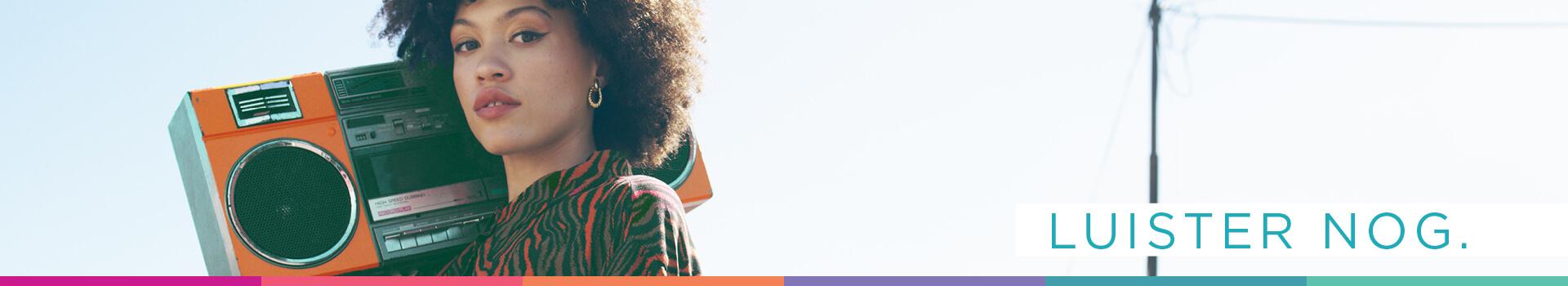 Afrikaans.com Luister Nog