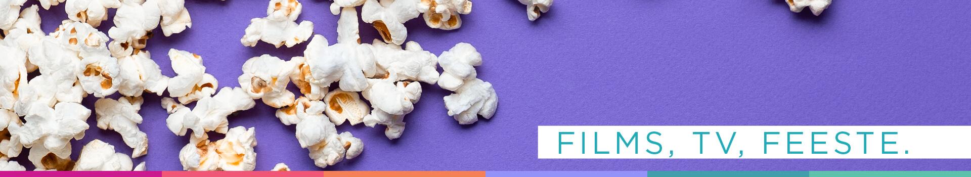 Afrikaans.com Films TV Feeste