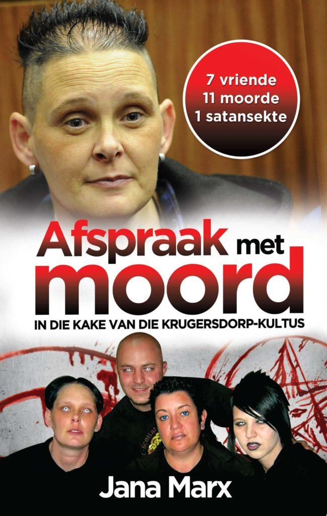 Lapa Boekrak Afspraak met moord