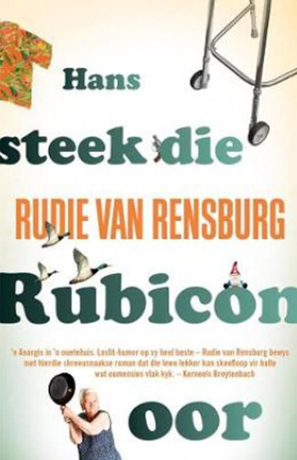Exclusive Books se Afrikaanse topverkopers