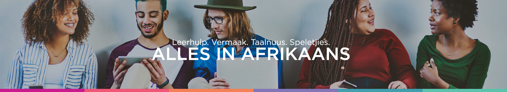 Afrikaans.com Home