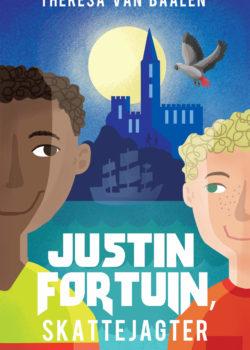 Lapa Boekrak Justin Fortuin, skattejagter