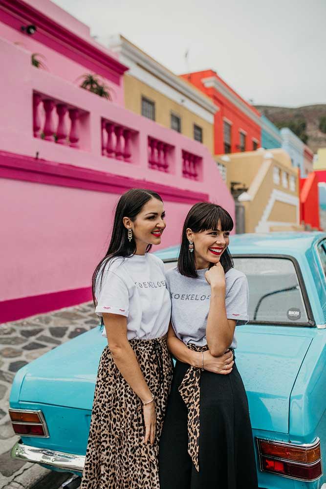 Produk van die maand: Flink T-hemde