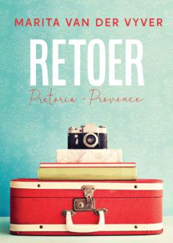Lapa Boekrak Retoer_Pretoria-Provence