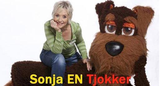 Sonja & Tjokker