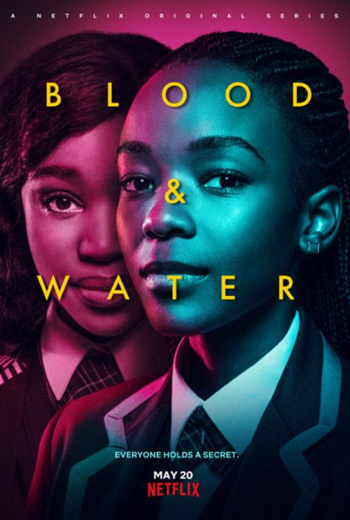 Suid-Afrikaanse reeks verskuif grense op Netflix
