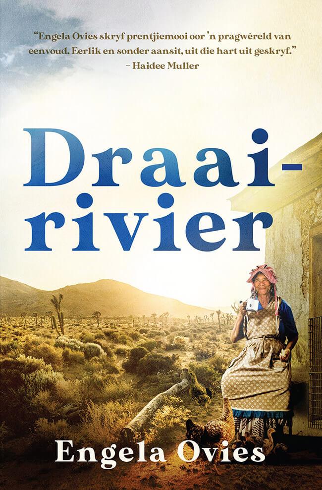 Draairivier - Afrikaanse boek