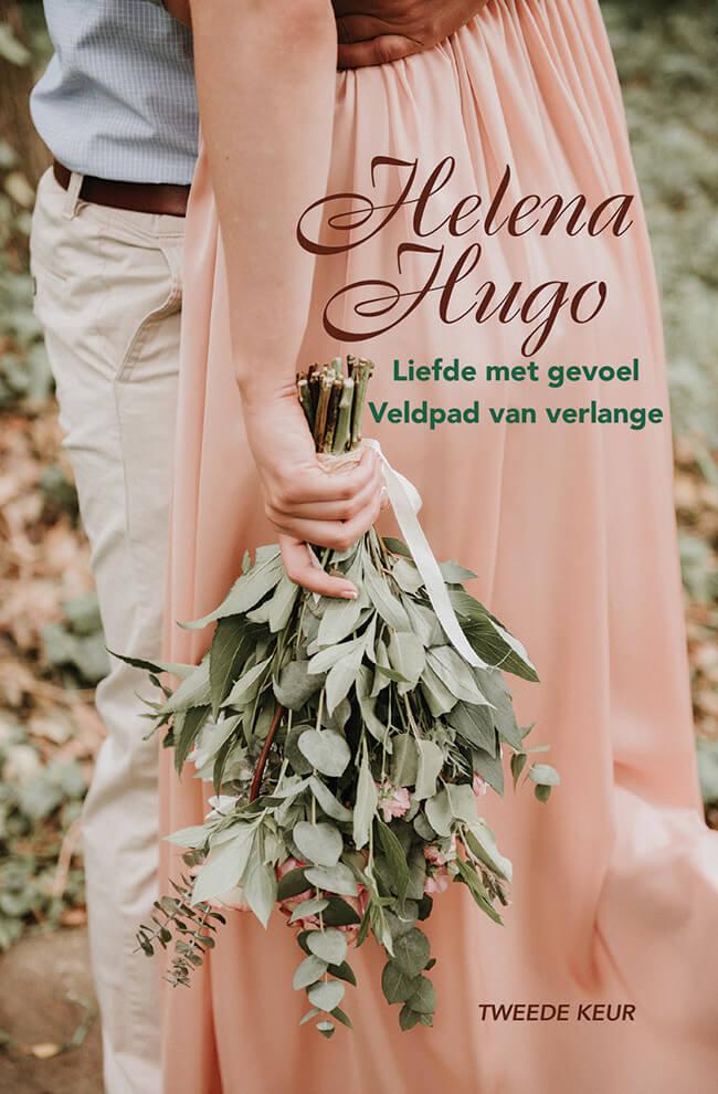 Tweede Keur - Helena Hugo - Afrikaanse boek