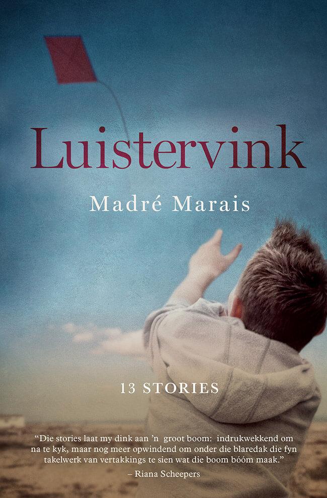 Luisterving - Madre Marais - Afrikaanse boek