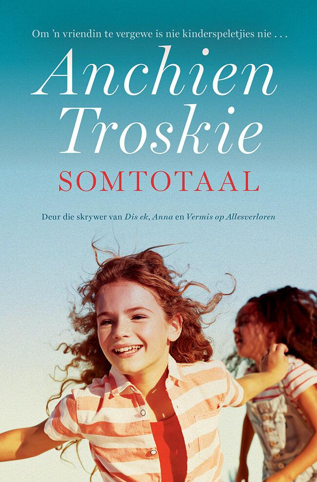 Somtotaal - Afrikaanse boek