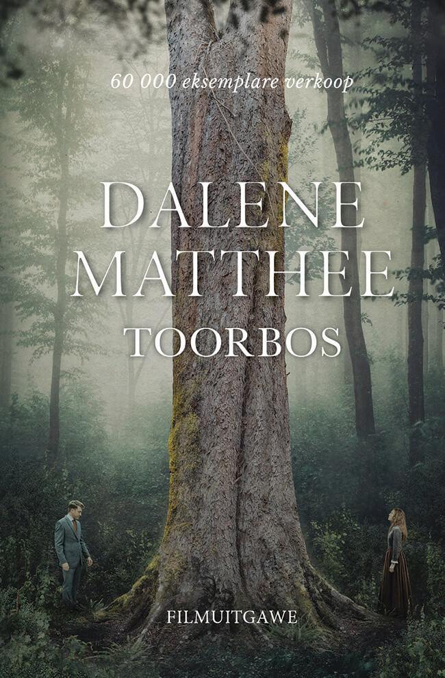Toorbos - Delene Matthee - boek