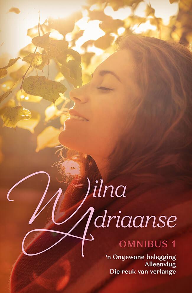 Wilna Adriaanse - afrikaanse boek