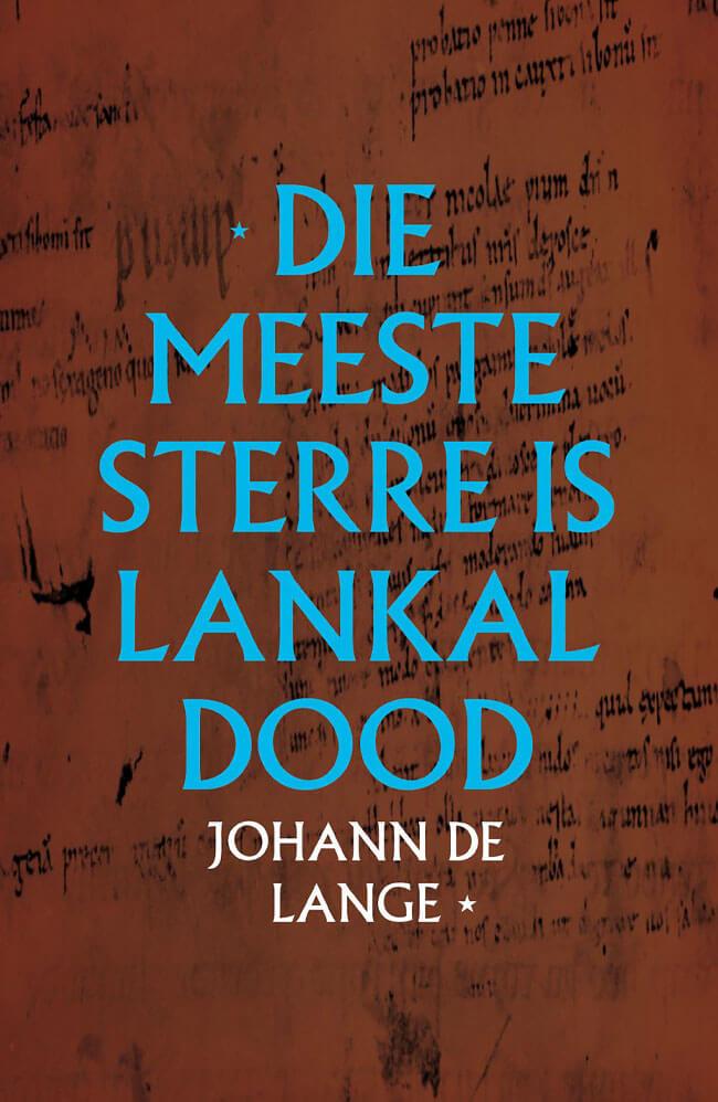 Afrikaanse Boeke