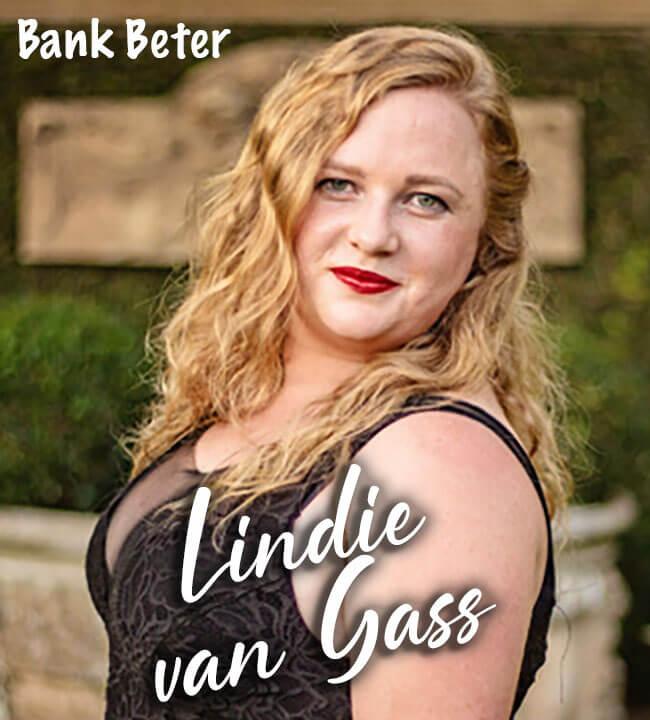 Lindie van Gass