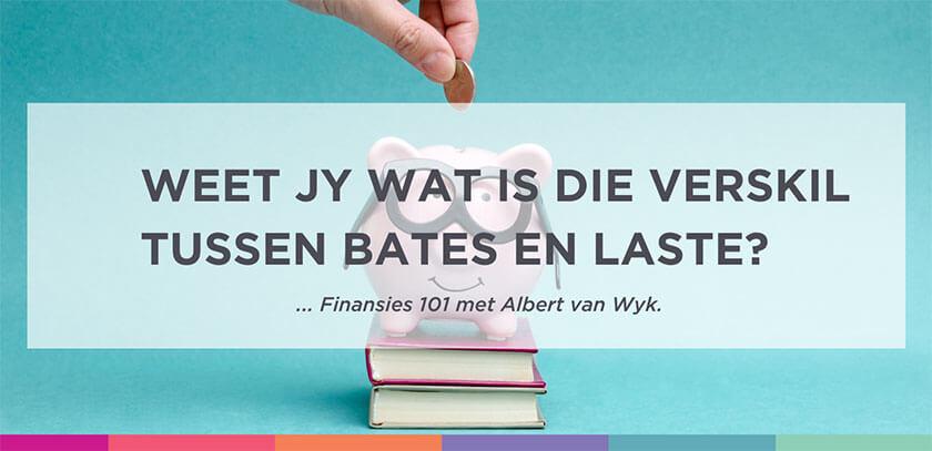 Finansies 101