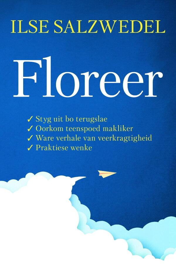 Floreer by Ilse Salzwedel
