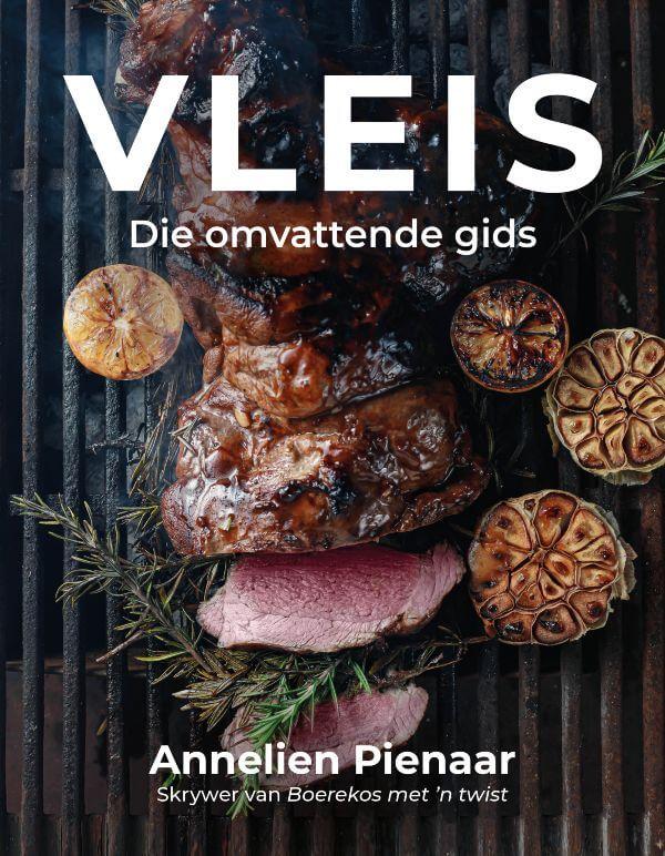 Vleis by Annelien Pienaar