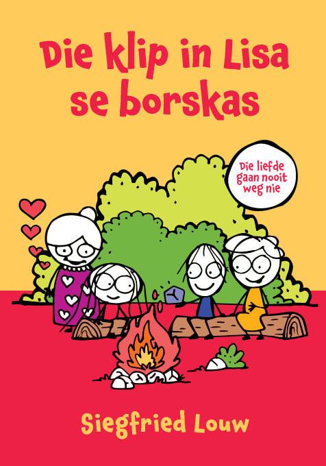 Boeke vir kinders