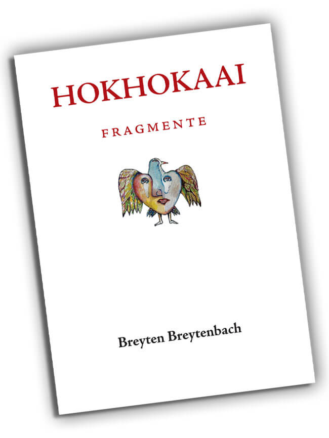 Breyten Breytenbach